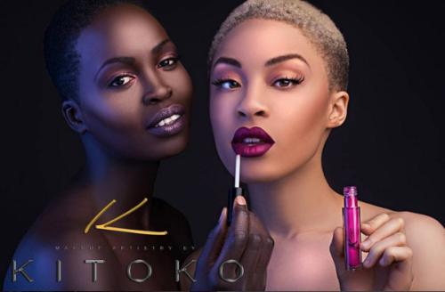 """Résultat de recherche d'images pour """"kitoko make up"""""""